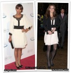 Who Wore Temperley London Better? Kerry Washington or Kate Middleton