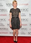 Michelle Williams In Nina Ricci & Wren - 2011 New York Film Critics Circle Awards