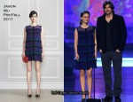 Natalie Portman In Jason Wu - 2011 People's Choice Awards
