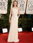 Nicole Kidman In Prada – 2011 Golden Globe Awards