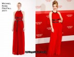 "Rachel McAdams In Michael Kors - ""Morning Glory"" Berlin Premiere"