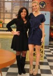 Gwyneth Paltrow In Carven - Rachael Ray Show