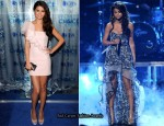 Selena Gomez In Paule Ka & Irina Shabayeva - 2011 People's Choice Awards