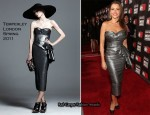 Sofia Vergara In Temperley London - 2011 Critics' Choice Awards