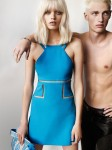 Versace Spring 2011 Ad Campaign
