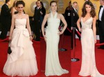 2011 SAG Awards Red Carpet Trend - White Hot Gowns