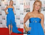 Blake Lively In Emilio Pucci - 2011 Elle Style Awards