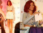 "Rihanna In Prada - ""Reb'l Fleur"" Fragrance Launch"