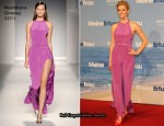 "Brooklyn Decker In MaxMara – ""Just Go With It"" Berlin Premiere"