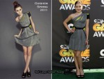 Ariel Winter In Guishem - Cartoon Network Hall of Game Award