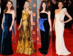 More From The 2011 BAFTA Awards