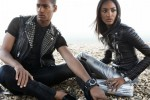 Burberry Biker Spring 2011 Ad Campaign