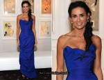 Demi Moore In Vivienne Westwood - 13th Annual Costumer Designers Guild Awards