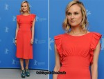 "Diane Kruger In Prada - ""Unknown"" Berlin Photocall"