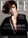 Keira Knightley For Elle UK March 2011