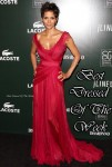 Best Dressed Of The Week - Halle Berry In Elie Saab Couture