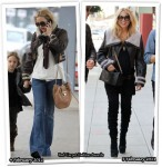 Who Wore Burberry Prorsum Better? Kate Hudson or Rachel Zoe