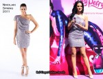 Katy Perry In Nikolaki - Purr by Katy Perry Mexico Launch