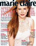 Nicole Kidman For Marie Claire UK March 2011