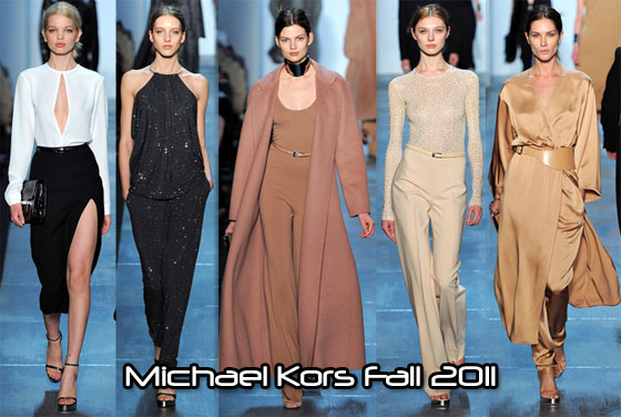 5c2b121155f9 michael kors fall 2011 - Red Carpet Fashion Awards