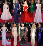 Who Was Your Best Dressed At The 2011 Oscars?