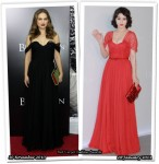 Who Wore Christian Dior Better? Natalie Portman or Fan Bing Bing