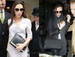 Victoria Beckham's Bag Collection @ Net-A-Porter