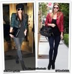 Who Wore Marc Jacobs Better? Victoria Beckham or Nicky Hilton