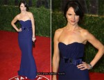 Juliette Lewis In Georges Hobeika Couture - 2011 Vanity Fair Oscar Party
