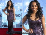 Anika Noni Rose In Ina Soltani - 2011 NAACP Image Awards
