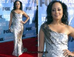 Essence Atkins In Jean Fares Couture - 2011 NAACP Image Awards
