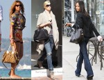Celebrities Love...Givenchy Antigona Bag