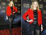 "Teresa Palmer In Topshop - ""I Am Number Four"" Berlin Premiere"