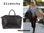 In January Jones' Closet - Givenchy Antigona Bag