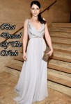 Best Dressed Of The Week - Michelle Trachtenberg In Marchesa