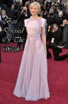Best Dressed Of The Week - Cate Blanchett In Givenchy Couture