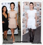 Who Wore Nina Ricci Better? Kate Beckinsale or Amanda Peet