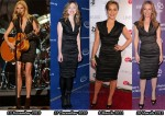 Who Wore Lanvin Better? Gwyneth Paltrow, Chelsea Clinton, Abbie Cornish and Leslie Mann