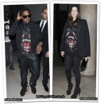 Who Wore Givenchy Better? Kanye West or Liv Tyler