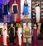 Which Was Your Favourite Natalie Portman Awards Season Look?
