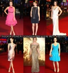 "Who Was Your Best Dressed At The ""Sucker Punch"" London Premiere?"
