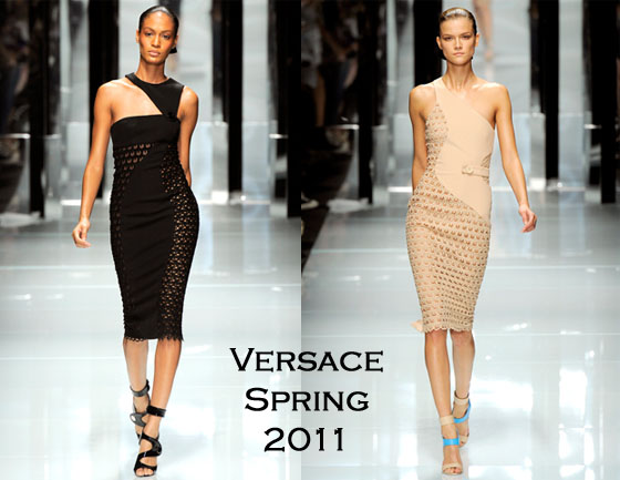 Versace Cocktail Dresses