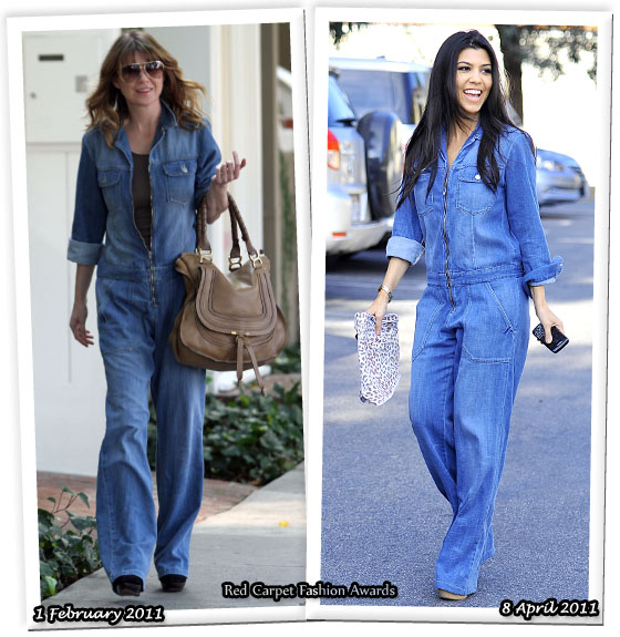 Who Wore Etoile Isabel Marant Better? Ellen Pompeo or Kourtney Kardashian