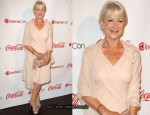Helen Mirren In Alberta Ferretti - 2011 CinemaCon Big Screen Achievement Awards