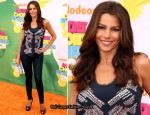 Sofia Vergara - 2011 Nickelodeon Kids' Choice Awards