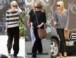 Emma Stone's Obsession...Jimmy Choo 'Ryad' Crossbody Bag