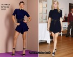 "Gwyneth Paltrow In Vionnet - ""My Father's Daughter"" Book Signing"