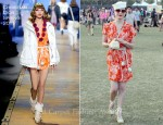 Coachella Music Festival Fashion – Day 3