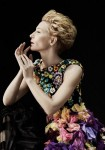 Cate Blanchett's Editorial For Harper's Bazaar Australia May 2011