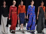 Poustovit Fall 2011